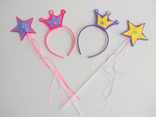 cumple de princesas 2